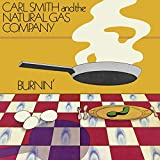 Burnin' (Vinyl)