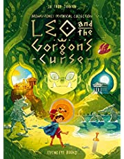 Leo and the Gorgon's Curse: Brownstone's Mythical Collection 4
