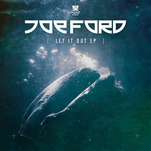 Joe Ford