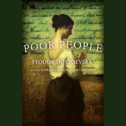 Poor People copertina