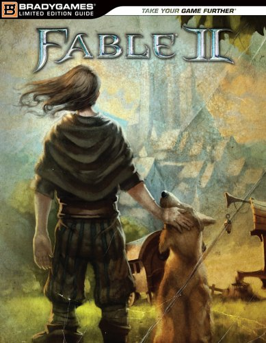 Fable II Limited Edition Guide