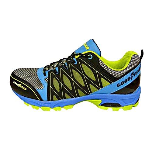 7. Zapatillas de seguridad Goodyear GYSHU1503