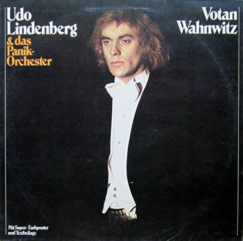 Votan Wahnwitz (1975) / Vinyl record [Vinyl-LP]