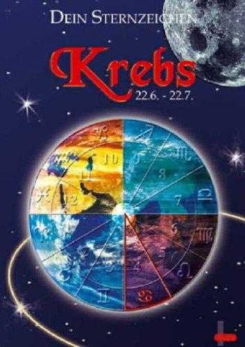 Horoskop - Sternzeichen: Krebs