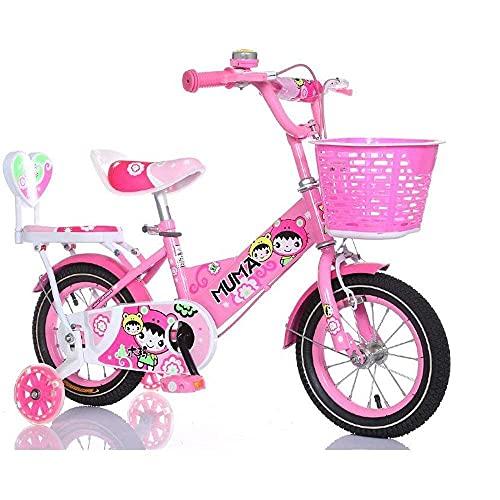 N&I Girl's Bike with Basketball 12 14 16...
