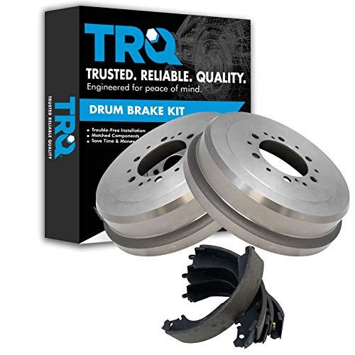 Rear Brake Drum Shoe Kit Set for Toyota 4Runner T100 Tacoma Tundra Pickup