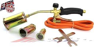 Propane Butane - Kit de reparación de manguera de quemador