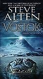 Vostok (MEG) (English Edition)