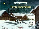 Astrid Lindgren: Tomte Tummetott (Weihnachtsbuch)