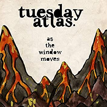 As the Window Moves