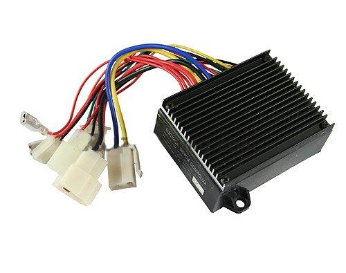 Razor scooter eléctrico módulo de Control para E200 (V24 +)/E300 (exista alguna que +)/MX350 y MX400 (V33 +)/bolsillo Rocket (v27...