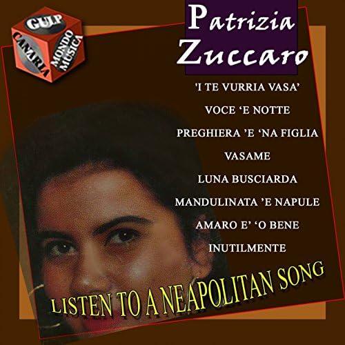 Patrizia Zuccaro