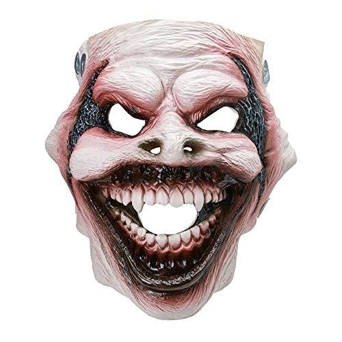 Bray Wyatt The Fiend Replica Mask Multi