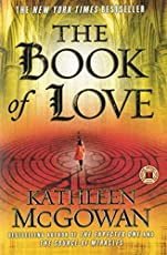 Image of The Book of Love: A Novel. Brand catalog list of Atria Books.