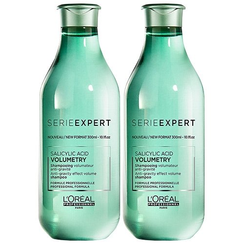 L'Oreal Professionnel Serie Expert Volumetry Shampoo 300 ml Double