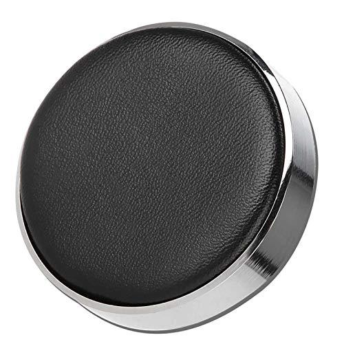 Almohadilla de joyería de reloj, soporte de almohadilla de cojín de carcasa de movimiento, herramienta de reparación de relojero, para relojero y reparador de relojes, batería de cambio, para movimien