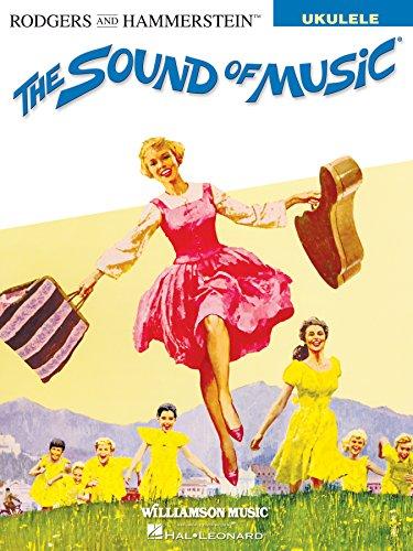 The Sound of Music: for Ukulele (English Edition)