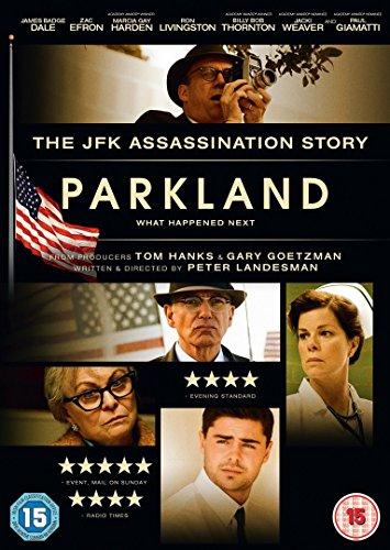 Parkland - The JFK Assassination Story [DVD] [UK Import]
