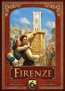 Best firenze board game Reviews