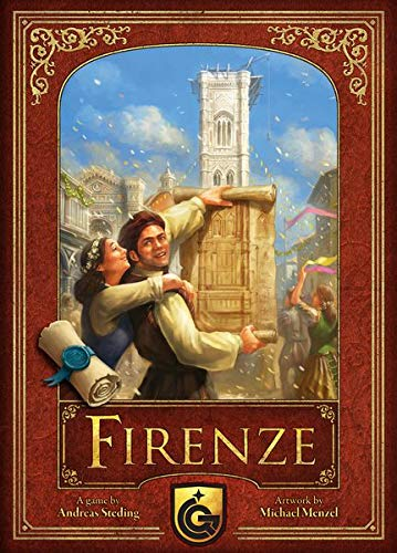 Firenze (Neuauflage) (international)