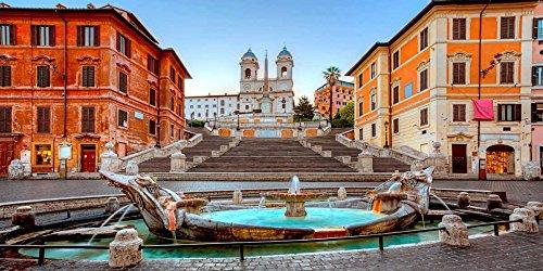 Migliori.io Top 10: Le migliori foto di Roma stampate su canvas