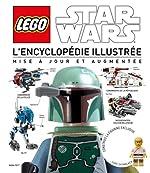 Lego Star Wars - L'encyclopédie illustrée mise à jour et augmentée de Simon Beecroft
