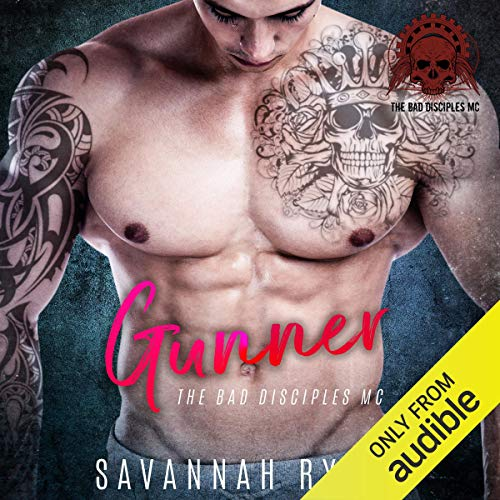 Gunner                   By:                                                                                                                                 Savannah Rylan                               Narrated by:                                                                                                                                 Joe Arden,                                                                                        Samantha Cook                      Length: 5 hrs and 3 mins     Not rated yet     Overall 0.0