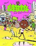 Akissi, 6:Akissi - Sans amis