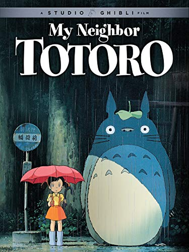My Neighbor Totoro (English Language)