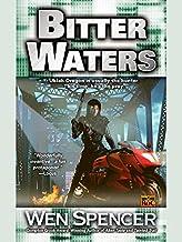 Bitter Waters (Ukiah Oregon, Book 3)