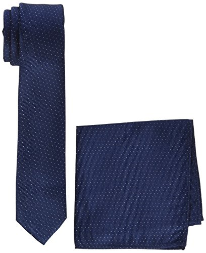 MLT Belts & Accessoires Conjunto de corbata Manhattan Hombre