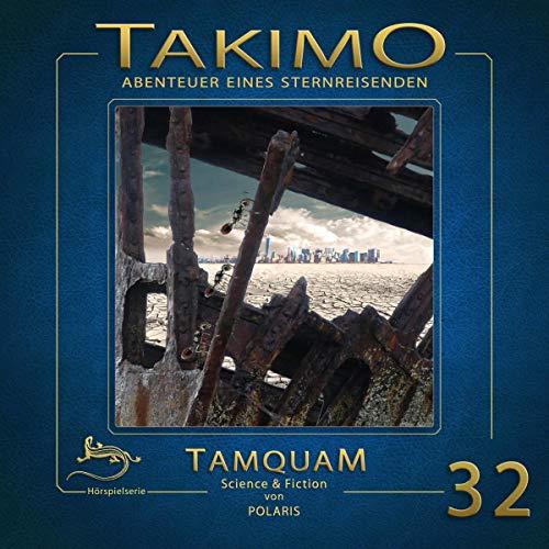 Page de couverture de Tamquam