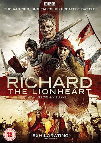 Richard The Lionheart - Historic...