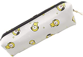 Hobby Gift Trousse Souple Extra Longue pour Aiguilles /à Tricoter Mots Haby MR4699#9.XL 12 x 44 x 6,5 cm