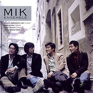 MIK Ensemble