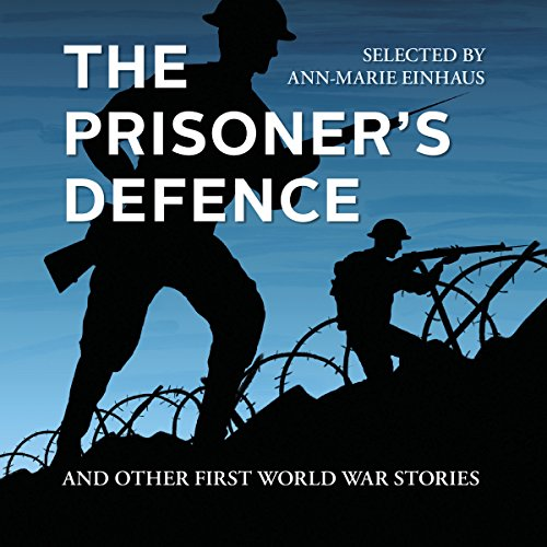 The Prisoner's Defence cover art