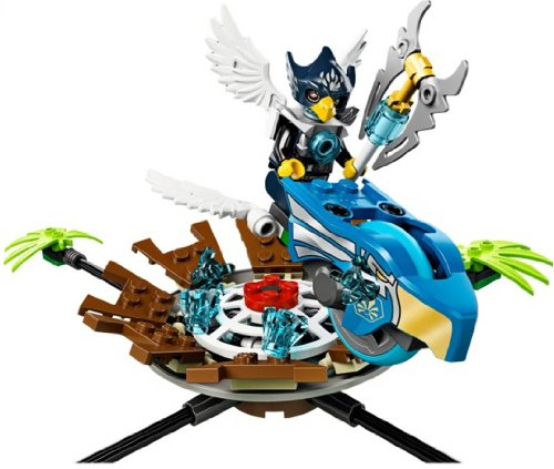 LEGO © Chima speedo EGLO Playset - 70105