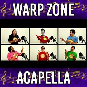 Captain Planet Theme (Acapella)