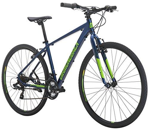 "Diamondback Bicycles Trace St Dual Sport Bike Medium/18"" Frame, Blue, 18""/ Medium"