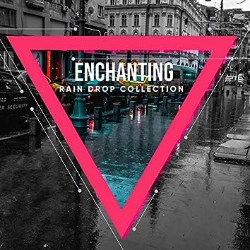 #10 Enchanting Rain Drop Collection for Yoga or Spa