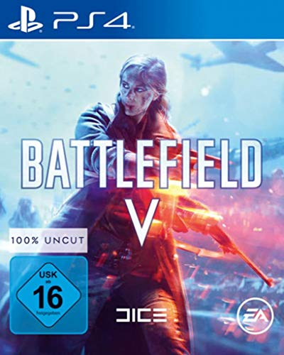 Battlefield 5 [PS4]