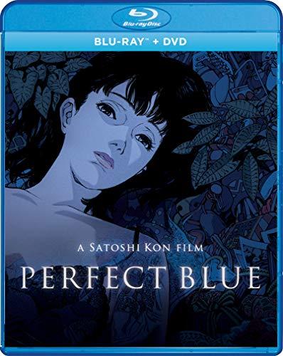 Perfect Blue (Amazon Version) [Blu-ray]