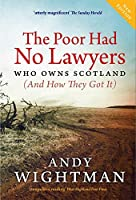The Poor Had No Lawyers by Donald S Murray(2015-08-18)
