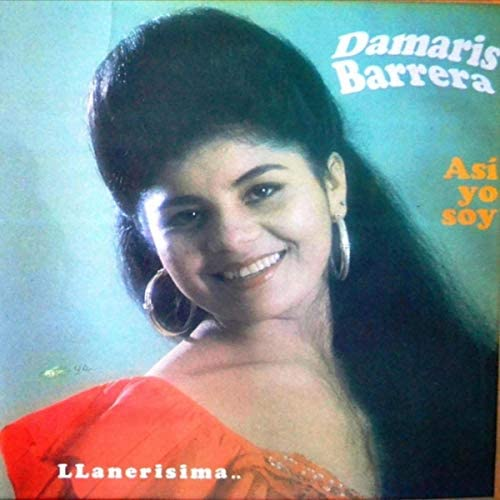 Damaris Barrera