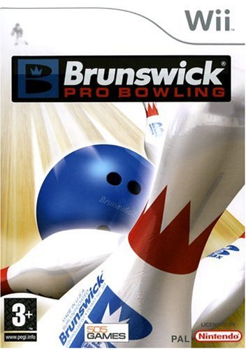 Brunswick Pro Bowling [UK Import]