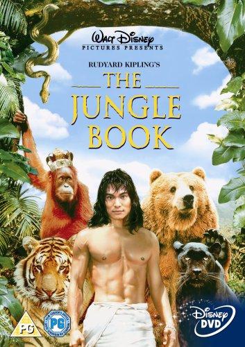 The Jungle Book [UK Import]