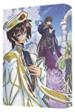 Code Geass COLLECTION Code Geass Lelouch of the Rebellion 2 DVD-BOX (with Amazon logo pattern CD paper case) JAPANESE EDITION