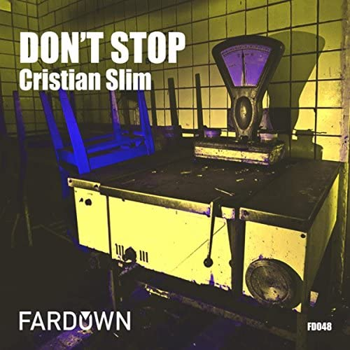 Cristian Slim