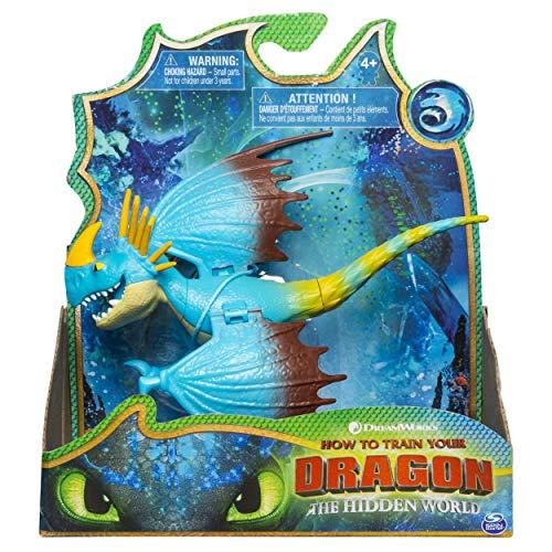 Entrenando A Tu Dragon Dragones Básicos Tormenta Toy Figure