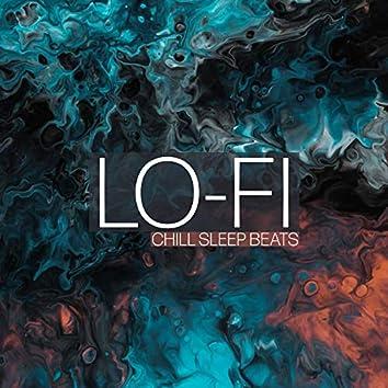 Lofi Chill Sleep Beats
